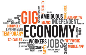Gig Economy South Africa