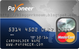 Withdraw from Payoneer