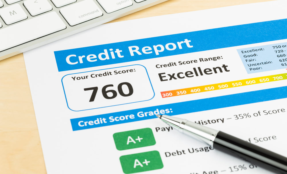 Free Credit Score South Africa