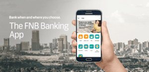 FNB Online Banking App