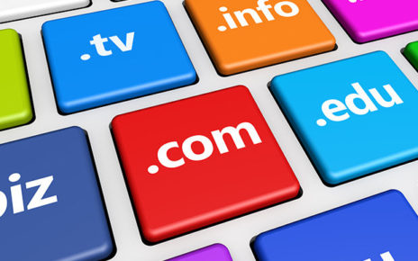 Buy A Domain In South Africa
