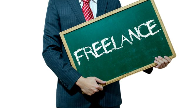 Freelancing In South Africa