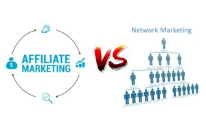 Network Marketing In South Africa vs Affiliate Marketing