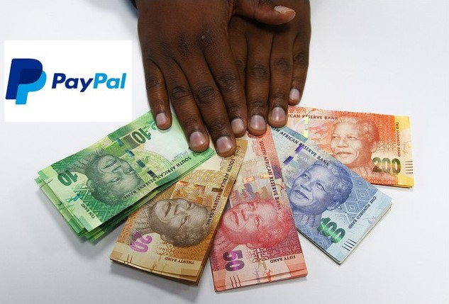 How To Withdraw Money From Paypal To South Africa