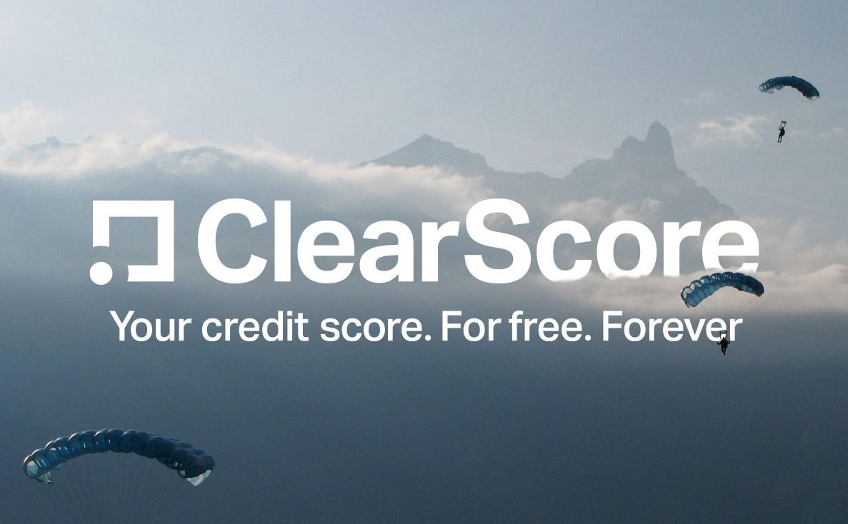 Clearscore logo