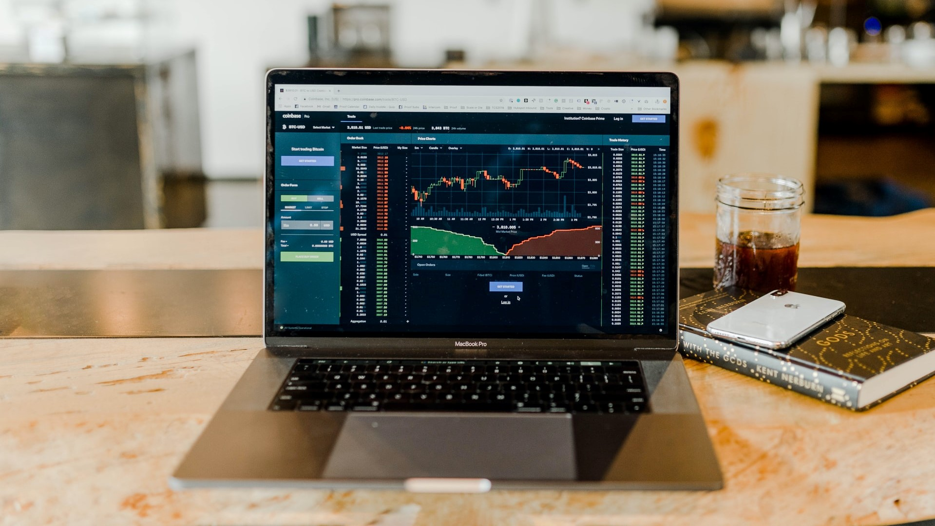 How To Make Money With Forex in South Africa